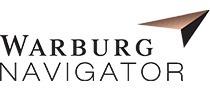 Warburg Navigator Logo